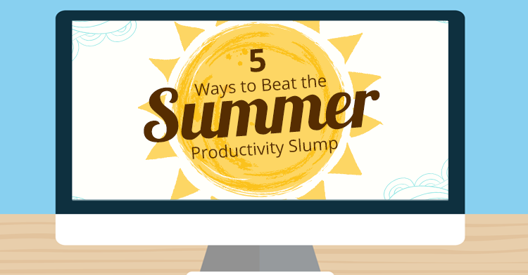 boost office productivity in summer