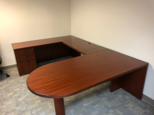 Used Kimball Desk